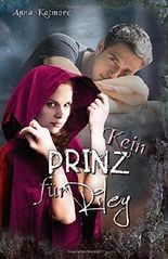 Kein Prinz für Riley (Grimm war ein Bastard)