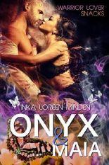 Onyx & Maia: Warrior Lover Snack 2