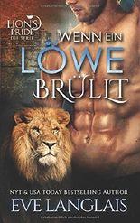 Wenn ein Löwe Brüllt (Lion's Pride, Band 2)