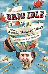 Greedy Bastard Diary