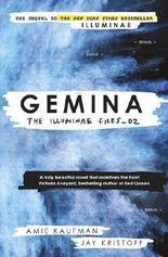 Illuminae Files - Gemina