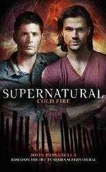 Supernatural - Cold Fire (Supernatual)