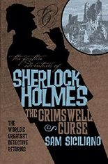 Sherlock Holmes: The Grimswell Curse (Further Adventures of Sherlock Holmes (Paperback))