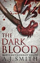 The Dark Blood (The Long War Book 2)