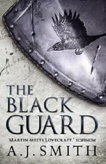 The Black Guard (The Long War Book 1)