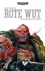 Warhammer 40.000 - Rote Wut