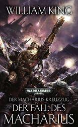 Warhammer 40.000 - Der Fall des Macharius