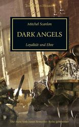 Horus Heresy - Dark Angels