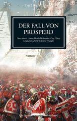 Horus Heresy - Der Fall von Prospero