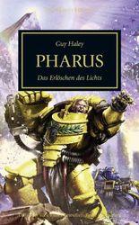 Horus Heresy - Pharus