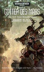 Warhammer 40.000 - Götter des Mars
