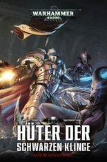 Warhammer 40.000 - Hüter der schwarzen Klinge