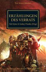 Horus Heresy - Erzählungen des Verrats