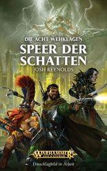 Warhammer Age of Sigmar - Speer der Schatten