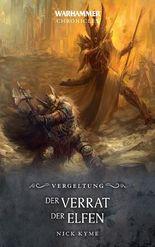Warhammer - Der Verrat der Elfen