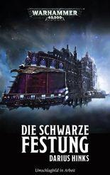 Warhammer 40.000 - Die Schwarze Festung