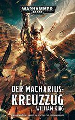 Warhammer 40.000 - Der Macharius-Kreuzzug