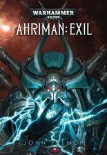 Warhammer 40.000 - Ahriman: Exil