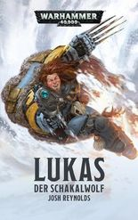 Warhammer 40.000 - Lukas