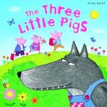 My Fairytale Time The Three Little Pigs (Little Press Story Time)