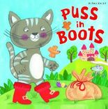 My Fairytale Time Puss in Boots (Fairytales)