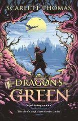 Dragon's Green (Worldquake,Book 1)