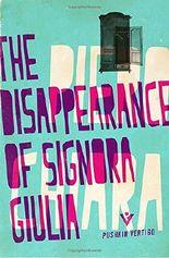 The Disappearance of Signora Giulia (Pushkin Vertigo Crime)