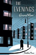 The Evenings: A Winter's Tale (Pushkin Collection)