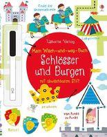 Mein Wisch-und-weg-Buch: Schlösser und Burgen