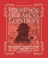Sherlock Holmes's London - Explore the city in the footsteps of the great detective
