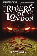 Rivers Of London 01 Body Work