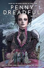 Penny Dreadful Volume 1