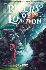 Rivers of London - Cry Fox