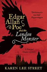 Edgar Allan Poe and The London Monster (Point Blank)