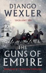 Guns of Empire (The Shadow Campaigns)