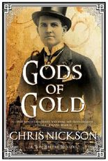 Gods of Gold: A New Police Procedural Series Set in Late Nineteenth Century Leeds (A Det. Insp. Tom Harper Mystery)