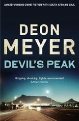 Devil's Peak (Benny Griessel Book 1)