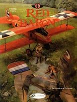 Dungeons and Dragons (Red Baron)