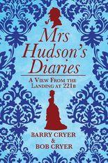 Mrs Hudson's Diaries