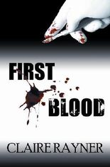 First Blood (Dr. George Barnabas Mysteries Book 1)