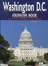 Washington D. C.: Souvenir Book