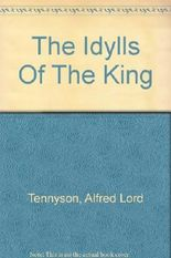 The Idylls Of The King