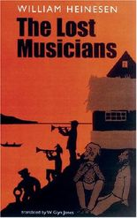 The Lost Musicians (Dedalus Europe)