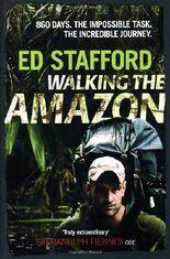 Walking the Amazon: 861 Days