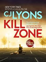 Kill Zone: A gripping detective thriller full of suspense (Lucy Guardino 3)