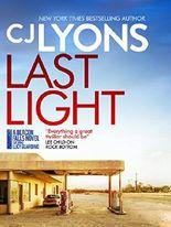 Last Light (A Beacon Falls Novel featuring Lucy Guardino 1)