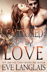 Outfoxed by Love (Kodiak Point Book 2)