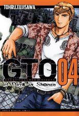 GTO: 14 Days in Shonan Vol. 4 (GTO: 14 Days in Shonen)