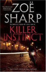 Killer Instinct (Charlie Fox Thrillers (Busted Flush Press))