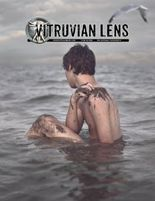 Vitruvian Lens - Edition 3: Fine Art Male Photography (Volume 3)
